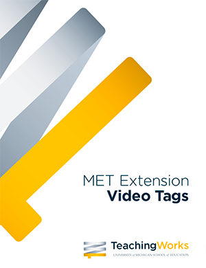 METX Video Tags